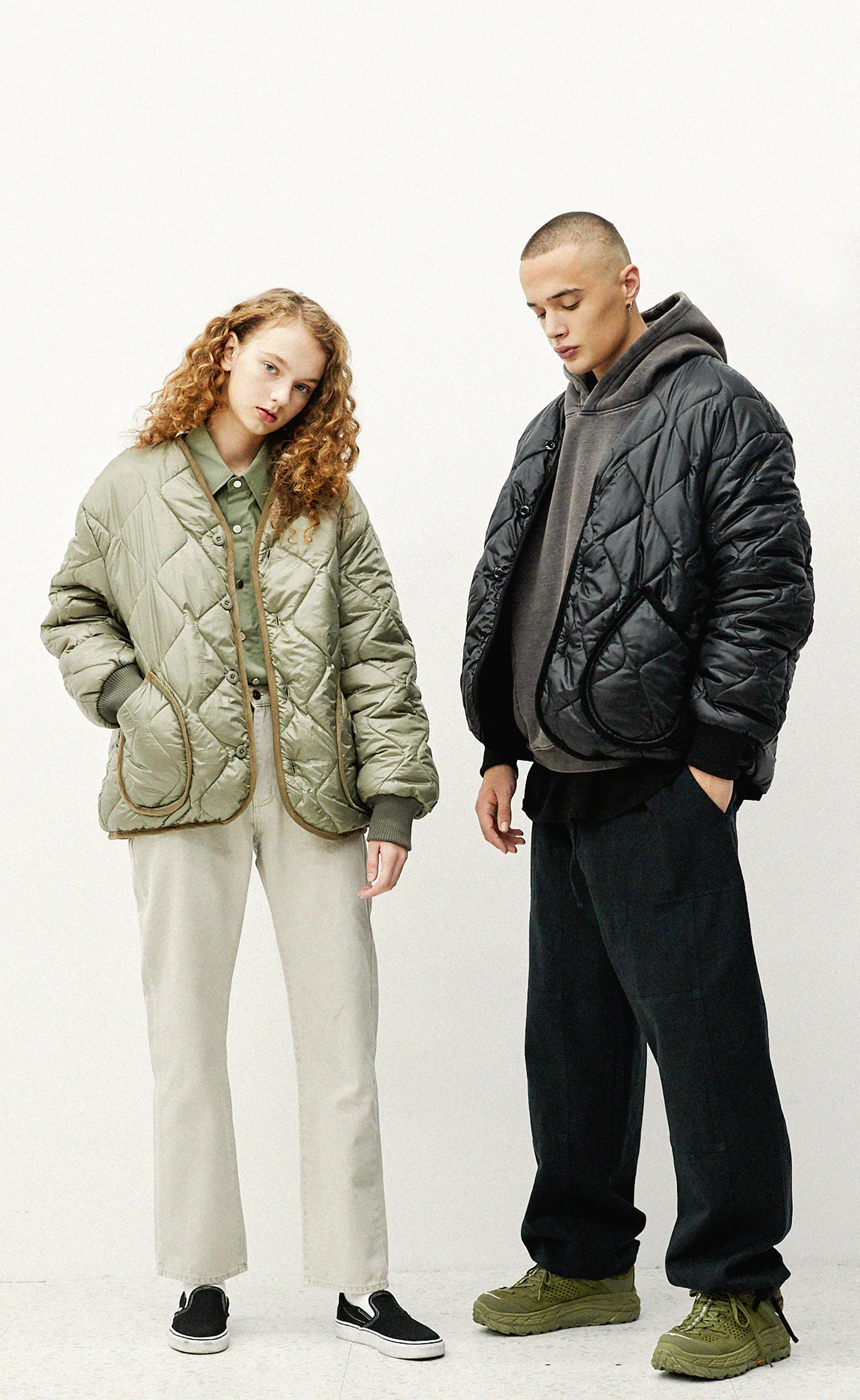 FALL-WINTER 2019 COLLECTION